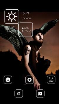 A Man with Wings apk screenshot