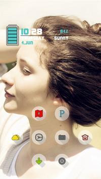 A Pure Girl screenshot 2