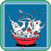 A Red Bowl icon