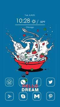 A Red Bowl poster