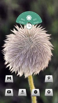 A White Flower apk screenshot