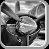 Aircraft Propeller icon