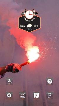 Burning Fireworks apk screenshot