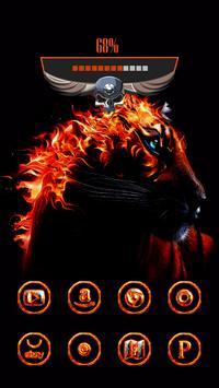 Burning Tiger apk screenshot