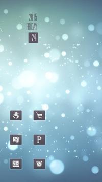Beautiful Water Drops screenshot 2