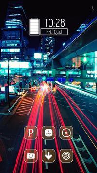 Behind the Street apk screenshot