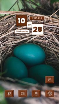 Blue Egg screenshot 1