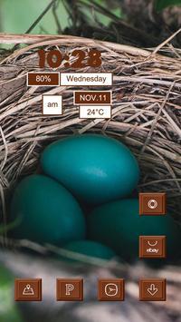 Blue Egg screenshot 2