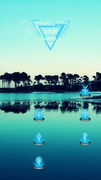 Blue World screenshot 2