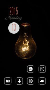 Bright Light Bulb apk screenshot