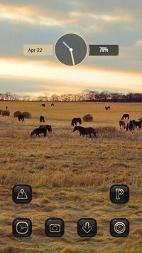 Brown Prairie apk screenshot