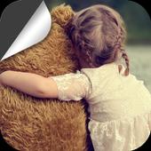 Cute Bear icon