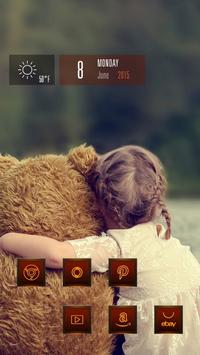 Cute Bear screenshot 1