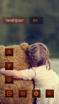 Cute Bear screenshot 2