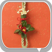 Christmas Bouquet icon