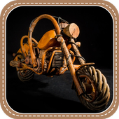 Cool Motorcycle icon
