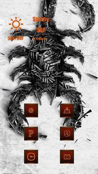 Cool Scorpion apk screenshot