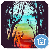 Color Forest icon