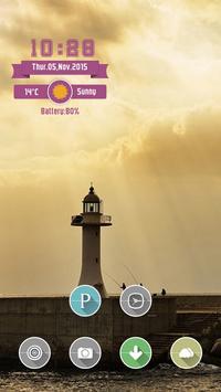 Dawn Pier screenshot 2