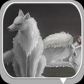 Ferocious Wolf icon