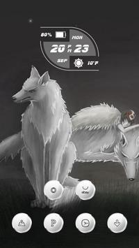 Ferocious Wolf screenshot 2