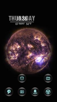 Flashing Ball screenshot 1