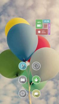 Floating Balloon apk screenshot