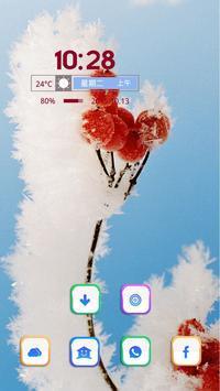Fruit on a Branch screenshot 2