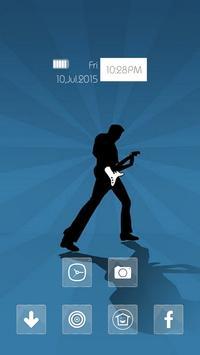 Guitar Man screenshot 2