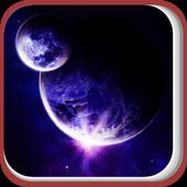 Giant Planet icon