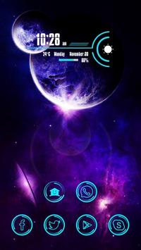 Giant Planet poster