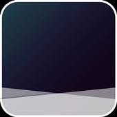 Gradient Color icon