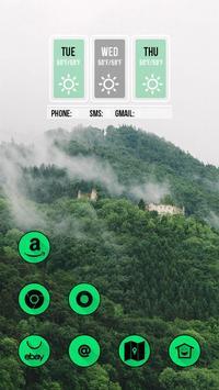 Green Mountain apk screenshot