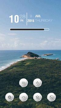 Green Island apk screenshot