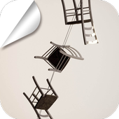Hanging Chair icon