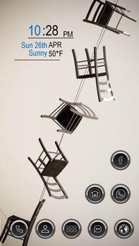 Hanging Chair poster