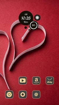 Heart Paper apk screenshot