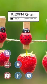 Lady Beetle screenshot 1
