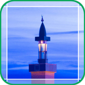 Lighthouse at Sea icon