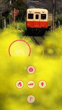 Little Red Train and Flower screenshot 2