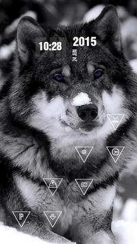 Lonely Wolf apk screenshot