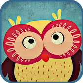 Lovely Owl icon