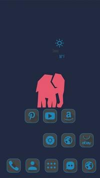 Pink Elephants apk screenshot
