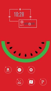 Red Watermelon apk screenshot