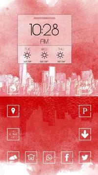 Red City apk screenshot