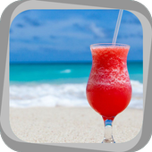 Red Drink icon