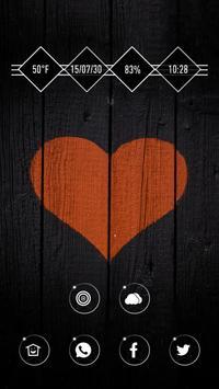 Red Heart apk screenshot