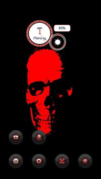Red Skull apk screenshot