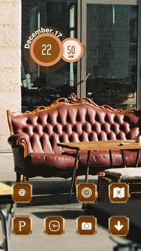 Retro Sofa apk screenshot