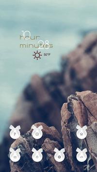 Rocks on the Beach apk screenshot